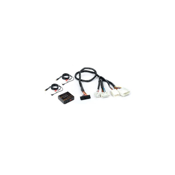 ISNI532 DuaLink Kit for Select Nissan AND Infiniti Vehicles