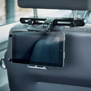 Rotatable Backseat Tablet Mount
