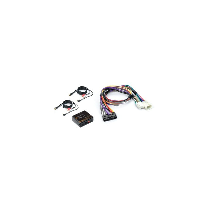 ISTY531 DuaLink Kit for Select Toyota, Scion, and Lexus Vehicles