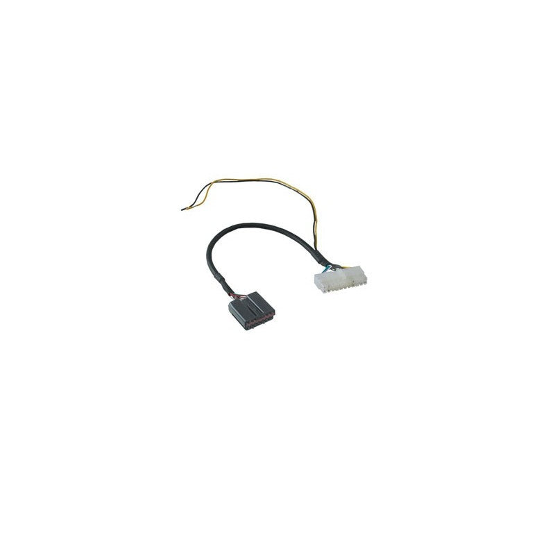 PXHFD1 Ford Vehicle RCU Harness for Use With PXDP, PXDX 1996-2005