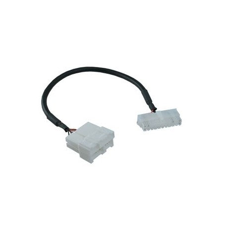General Motors Vehicle Harness for Use With PXDP, PXDX 1995-2004 GM (Cadillac, Corvette.)