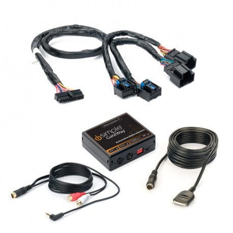 ISGM571 GateWay Kit for Select 29-Bit LAN General Motors Vehicles - DISCONTINUED