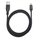 uLinxMAX USB Cable with Lightning Connector 1m/3ft