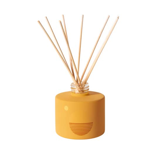 Golden Hour - Sunset Reed Diffuser