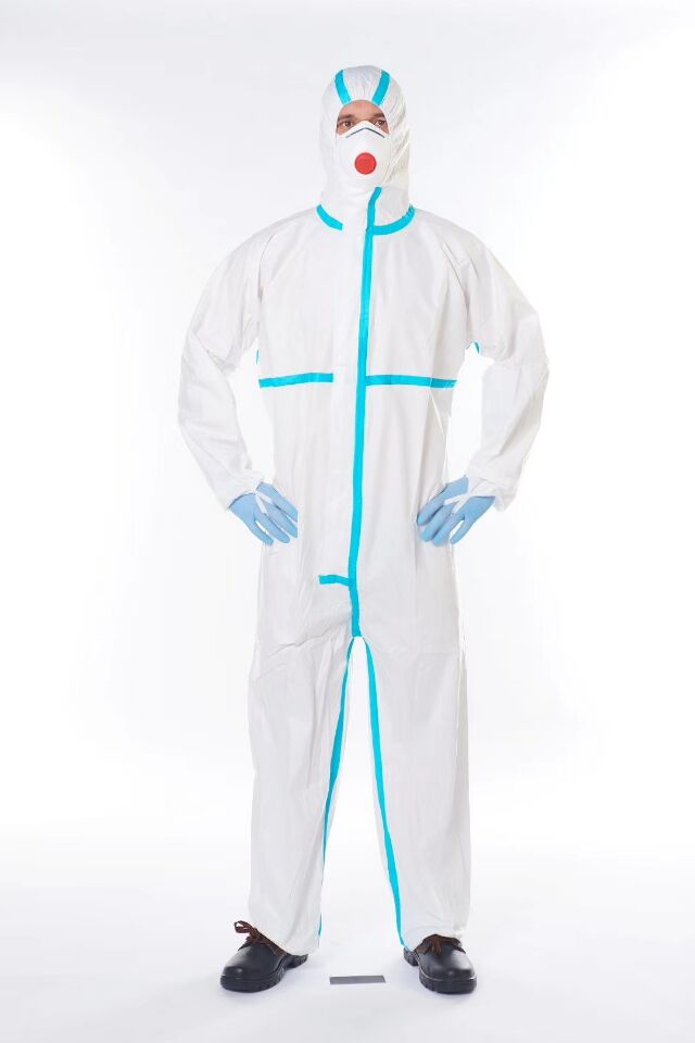 Medical Grade Coverall