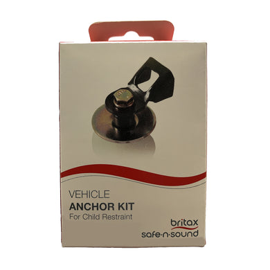 Britax Anchor Kit