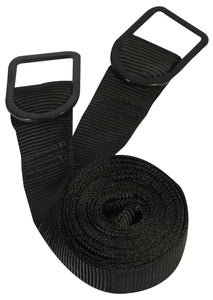 Axkid Lower Anchor Straps (Minikid)