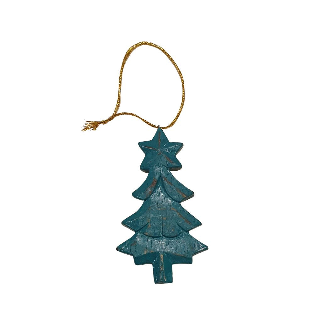 Vie Naturals Handmade Christmas Ornament, Tree by  Global 1st