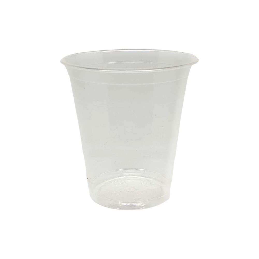 Vie Gourmet 7oz Compostable Cold Cup, Disposable Cutlery - Image 1
