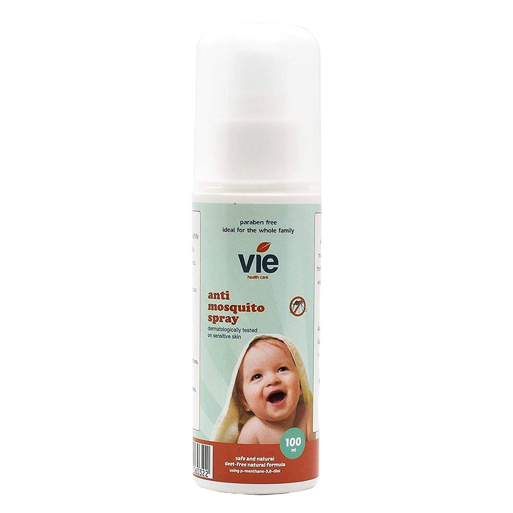 Vie Healthcare Anti Mosquito Spray-On