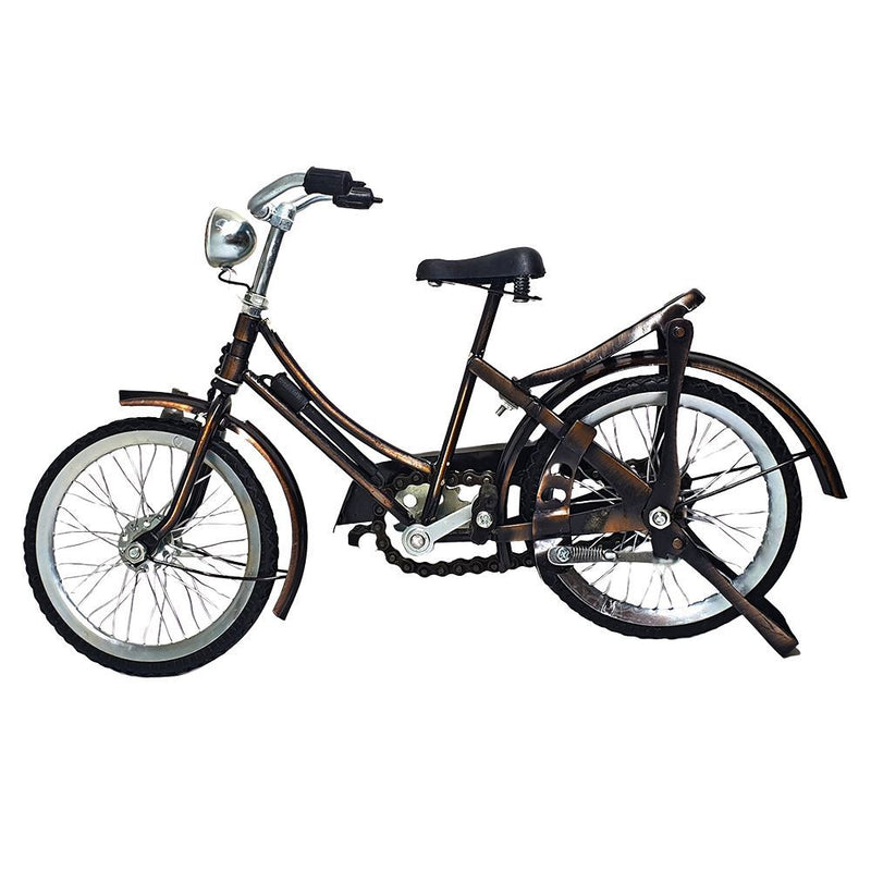 Vie Naturals Vintage Model Bicycle, 30x15cm, Medium