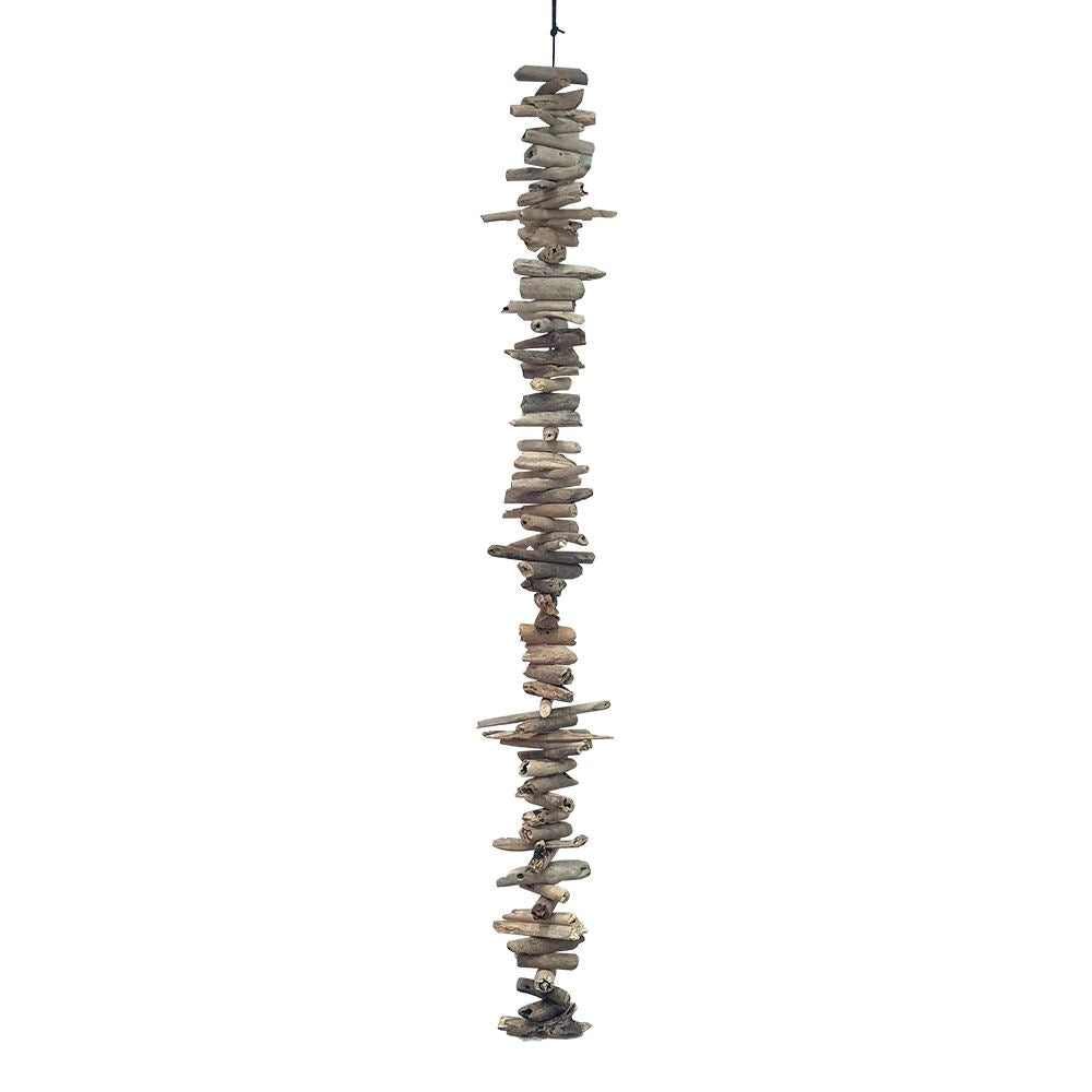 Vie Naturals Driftwood Mobile, 150cm Hanging Height