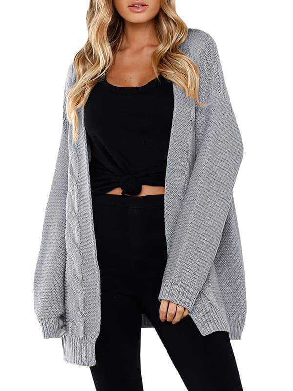 Valuedshoes Women Perry Knit Cardigan