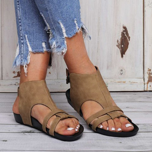 Valuedshoes Open Toe Beach Shoes Women Sandals
