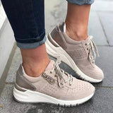 Valuedshoes Breathable Casual Sneakers