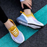 Valuedshoes Air Cushion Casual Sneakers