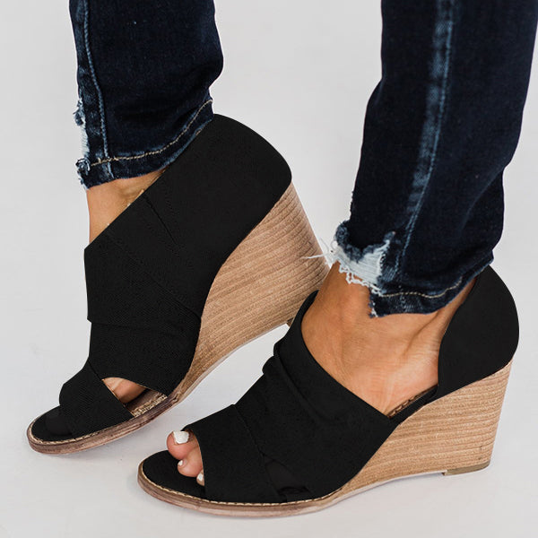 Valuedshoes Very G Becca Wedges