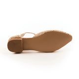 Valuedshoes Women'S Casual Strap Flats