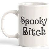 Spooky Bitch Coffee Mug
