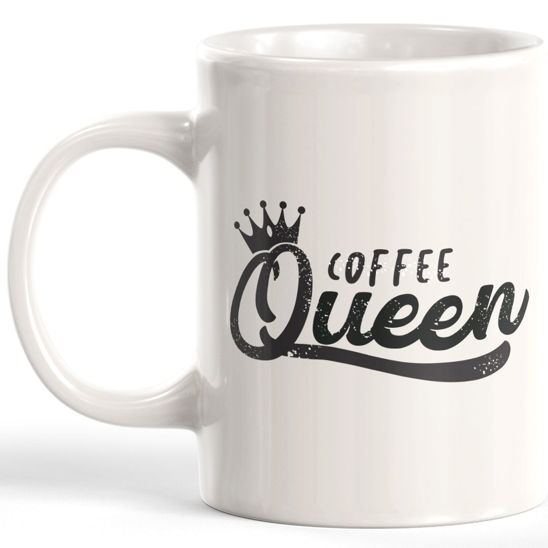 Coffee Queen Coffee Mug