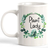 Plant Laddy Coffee Mug