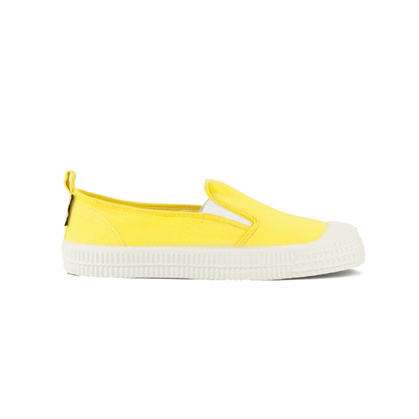 Novesta Star Slip On - Yellow