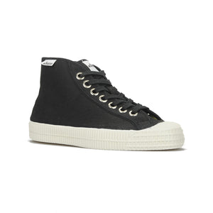 Novesta Star Dribble High Top Sneaker - Black - Partisan, Parkhurst, Johannesburg