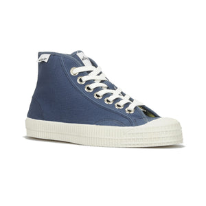 Novesta Star Dribble High Top Sneaker - Azure Blue - Partisan, Parkhurst, Johannesburg