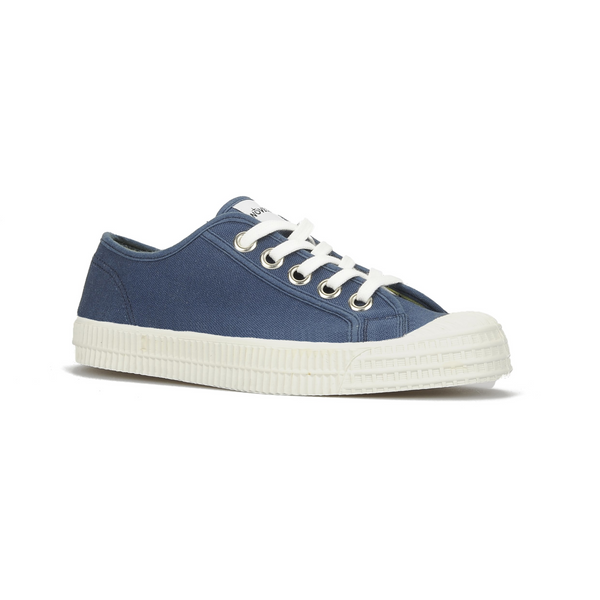 Novesta Star Master 91 Low Top Sneaker - India - Partisan, Parkhurst - side view2.