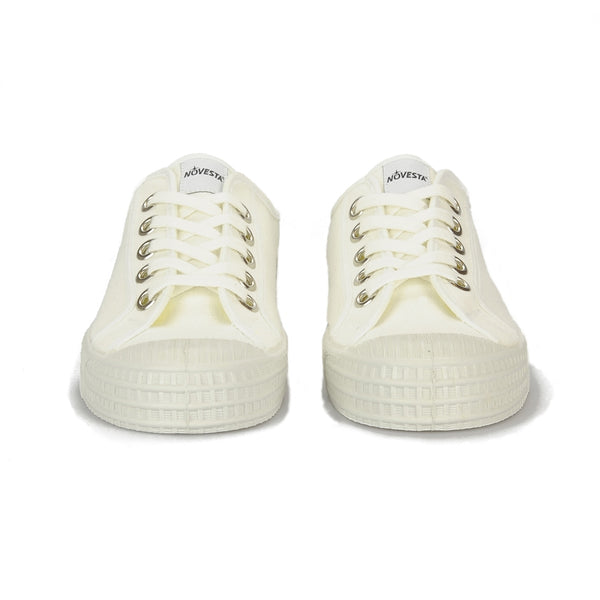 Star Master Low Top Sneaker - White