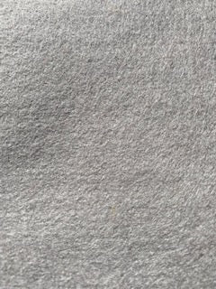 1.2mm Wool Felt - Shade Grey