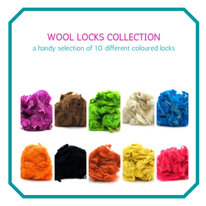 Wool Locks Collection