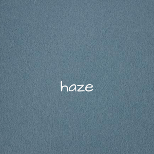 1.2mm Wool Felt - Haze