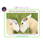Load image into Gallery viewer, British/Rare Breeds Collection  1 kilo!