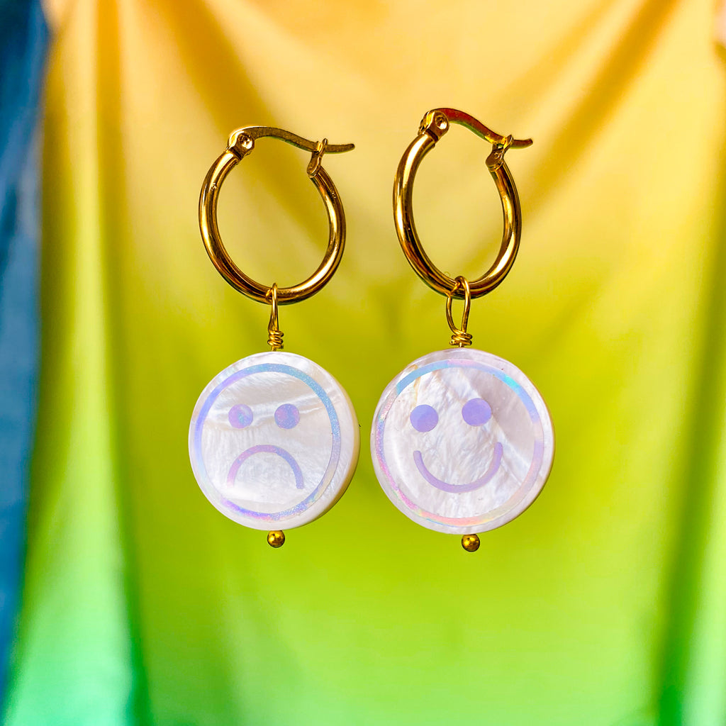 Mood Swing Earrings