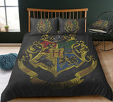 Housse De Couette Harry Potter