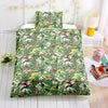 Housse de Couette <br /> 200x200 Jungle