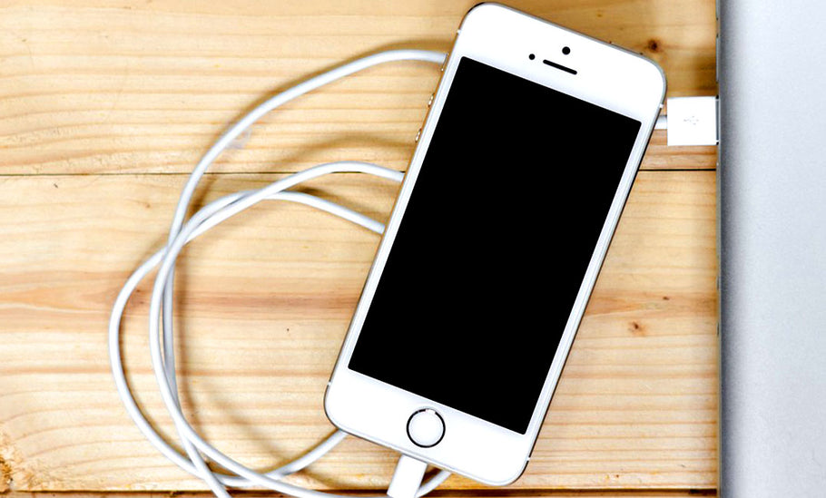 Why your smartphone battery is charging slowly and described its reasons