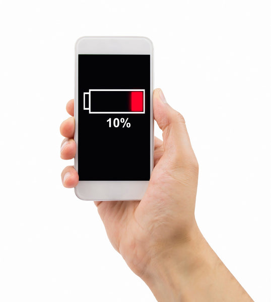 Mobile battery saving tricks for traveling