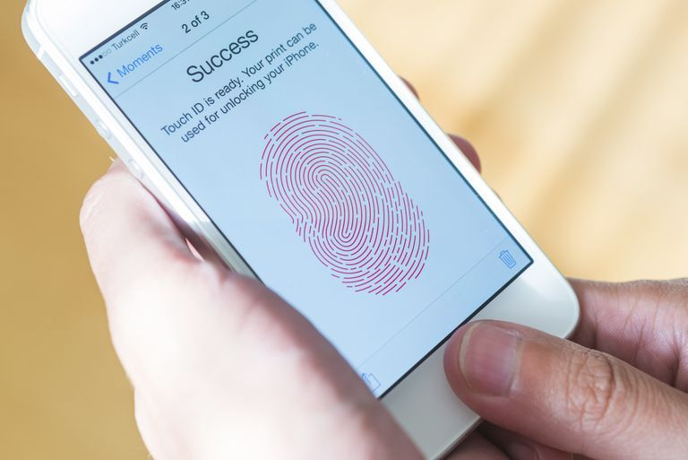 iPhone: five tips to strengthen its security