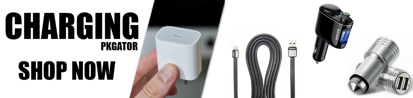 best charger in Pakistan