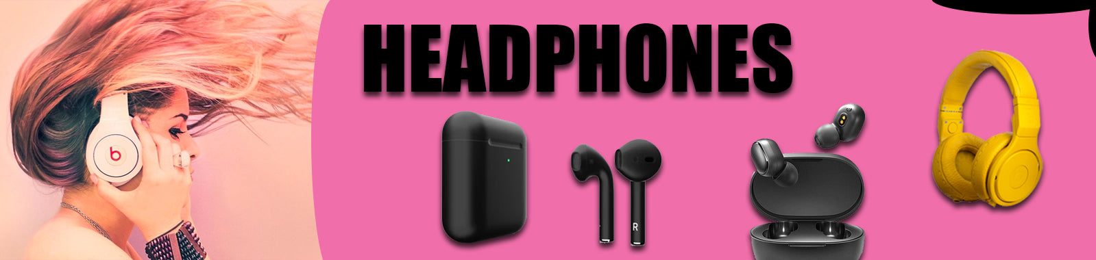 Headphone best price in Pakistan