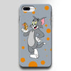Customize Tom & Jerry Case Series For iPhone 6/6S
