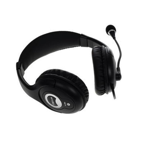 New Trendy H-256 Wired Headphones With Microphone For All Devices