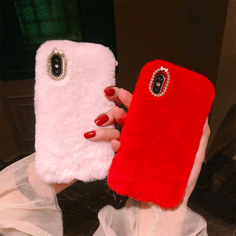 Fluffy case price