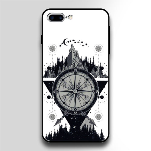 Customised designer classic cover for  iPhone