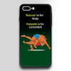 Customize Kabaddi Case Series For iPhone 6/6S