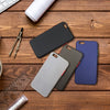 New Trendy Fancy Matte Frosted TPU Soft Phone Case for iPhone