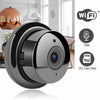 New Mini Security Camera Wireless Best Home Security Camera Black