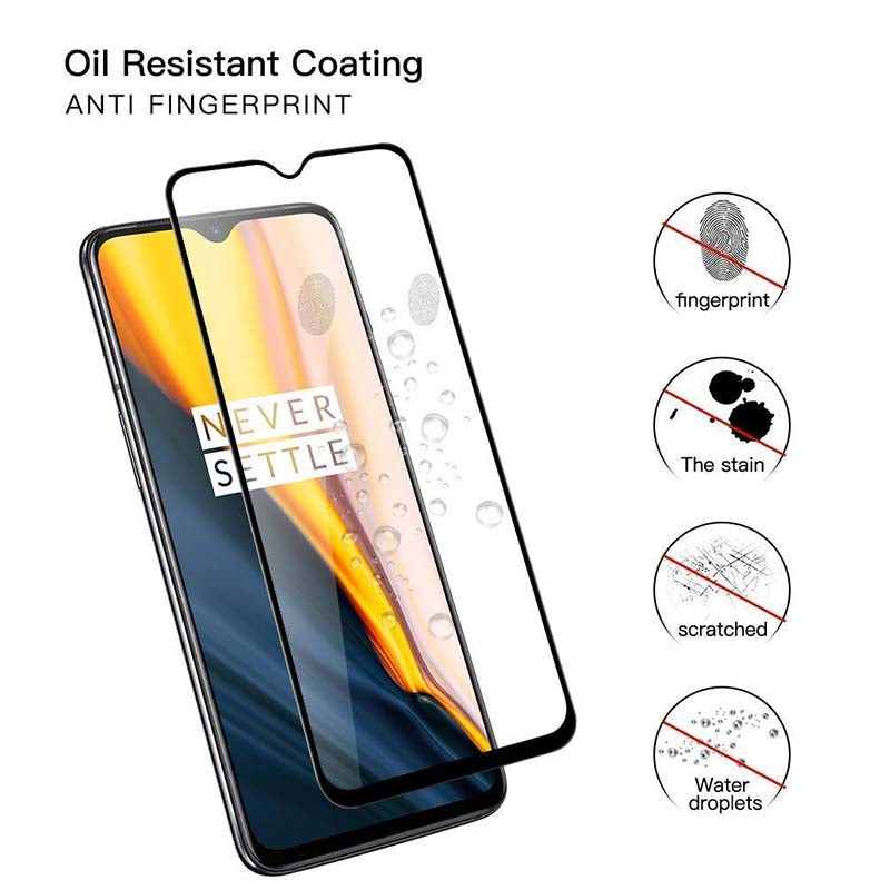 New Anti-Breakable 9D Glass Screen Protector Tempered Glass 9D